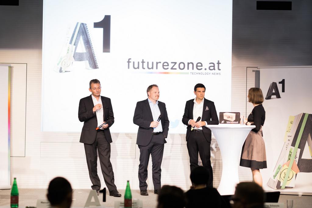 A1 Futurezone Startup Event 191