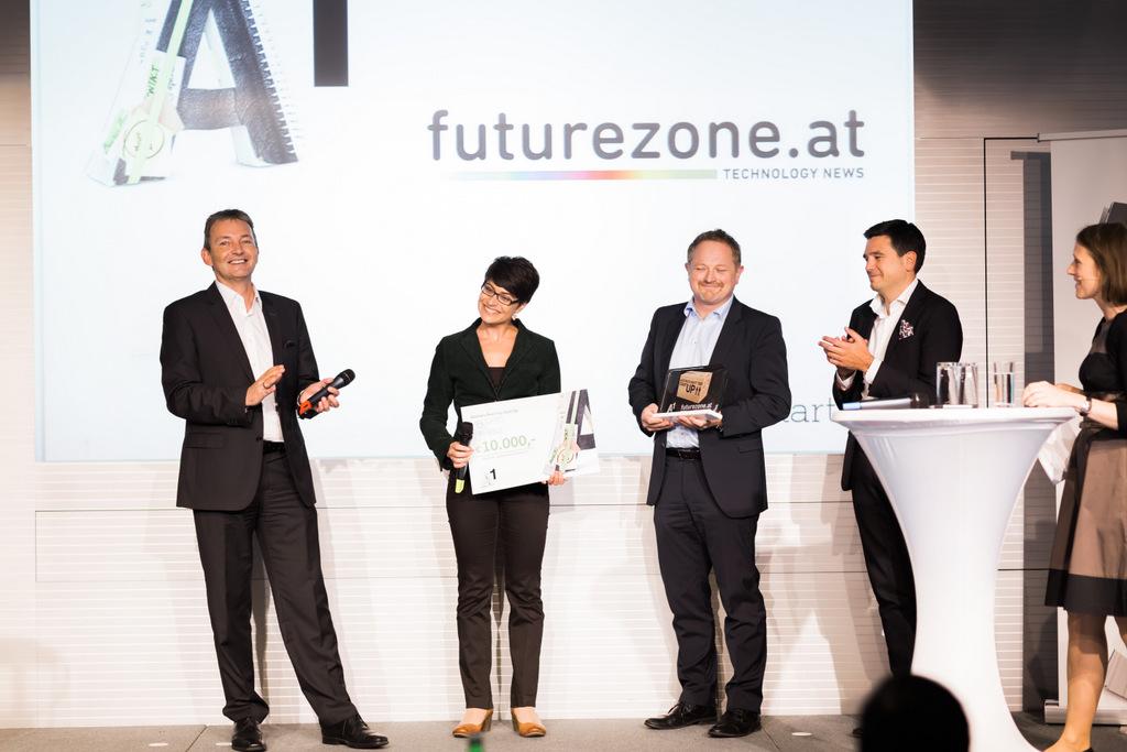 A1 Futurezone Startup Event 200