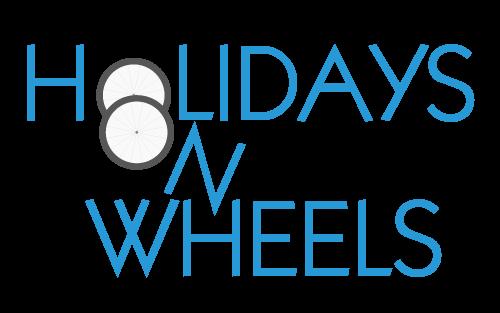 Holidays on Wheels