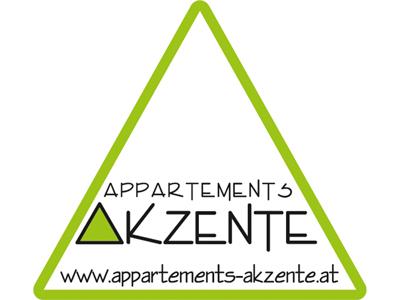 Appartements Akzente