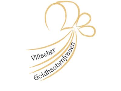 Logo - Villacher Goldhaubenfrauen