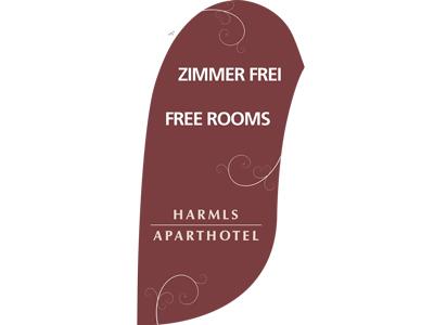 Harmls Aparthotel Beachflag
